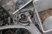Aliuminio lauzas-220